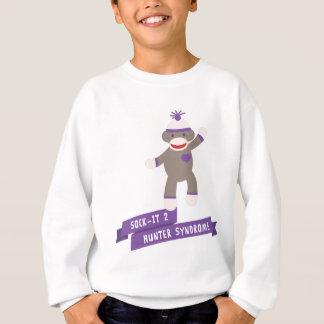 T-shirts Consciência da síndrome do caçador do apoio