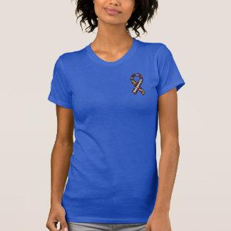 T-shirts Consciência do autismo