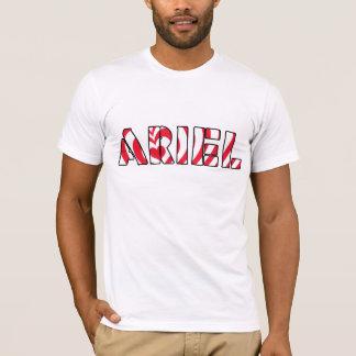T-shirts Corações internos