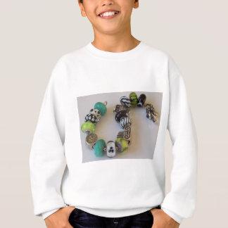 T-shirts Corrente do amor pela jóia de MelinaWorld