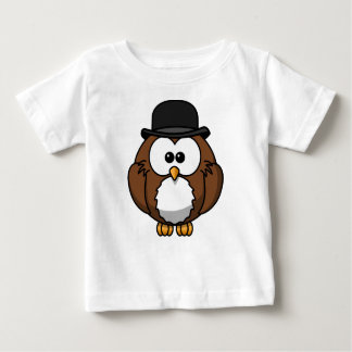 T-shirts coruja