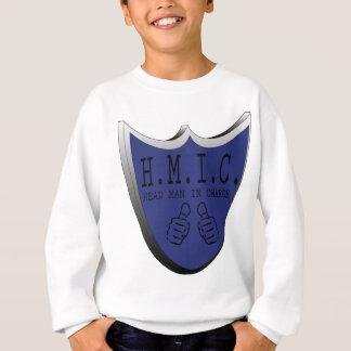 T-shirts Crachá 1 de HMIC