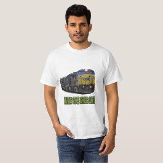T-shirts CSX Chug vida