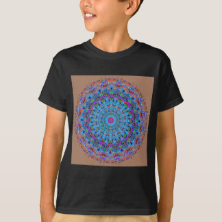 T-shirts Design da mandala de Zoe