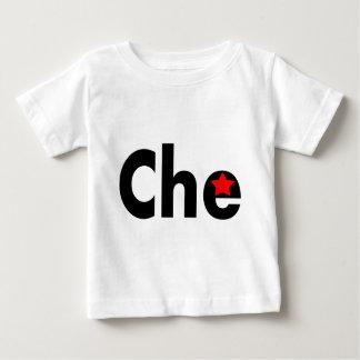 T-shirts Design da revolução de Che!