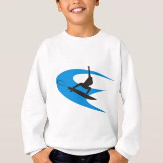 T-shirts Design do surfista