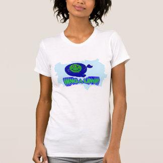 T-shirts Ding-um-ling
