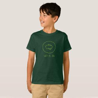 """T-shirts """"Doce como, quivi de Bro"""" Nova Zelândia"""