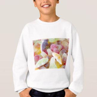 T-shirts doces efervescentes