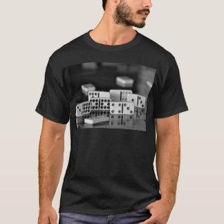 T-shirts Dominós