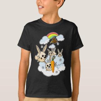 T-shirts doodle