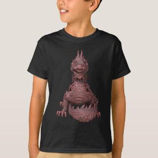 T-shirts Dragão imperial
