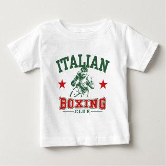 T-shirts Encaixotamento italiano
