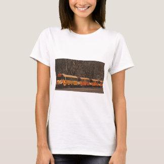 T-shirts Escola
