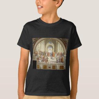 T-shirts Escola de Atenas