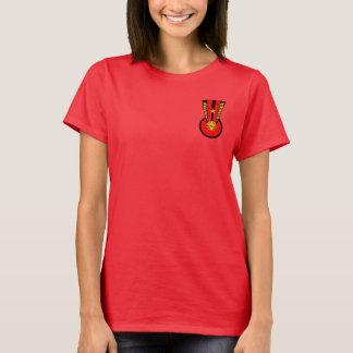T-shirts escola do feiticeiro
