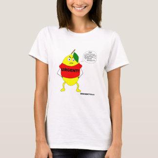T-shirts Escorbuto urgente, por Sião