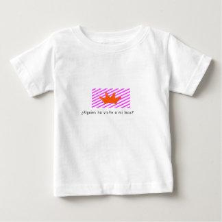 T-shirts Espanhol-Tolo