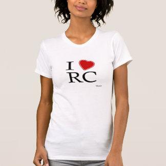 T-shirts Eu amo Redwood City