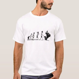 T-shirts Evo