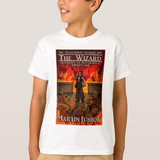 T-shirts Feiticeiro 2 de Transtirion