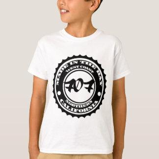 T-shirts Feito nos 707