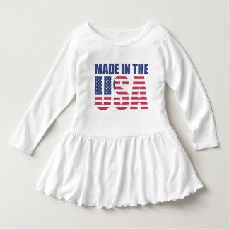 T-shirts Feito nos EUA