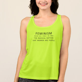 T-shirts Feminismo