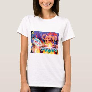 T-shirts Férias de Las Vegas