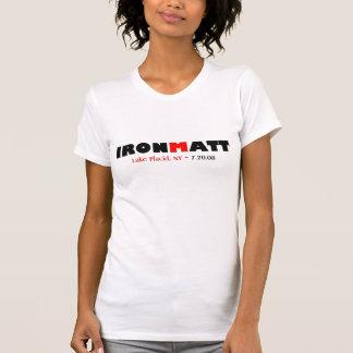 T-shirts Ferro Matt3