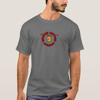 T-shirts Fest da garganta