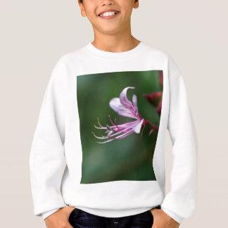 T-shirts Flor de um arbusto ardente