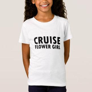 T-shirts Florista do cruzeiro