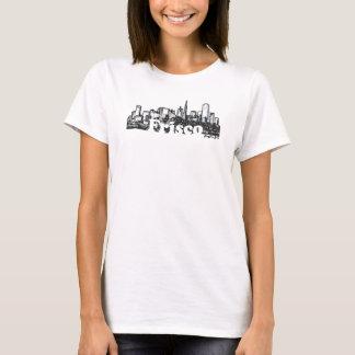T-shirts Frisco