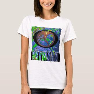 T-shirts Furacão Alex de SKYWARN