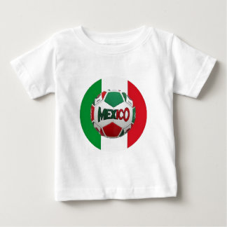 T-shirts FUTEBOL México