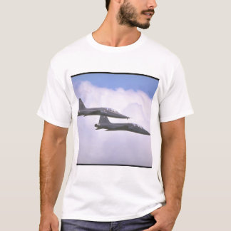 T-shirts Garra de Northrop T-38A, fotografia II de