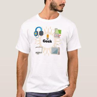 T-shirts Geek