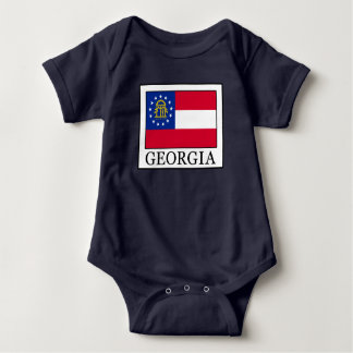 T-shirts Geórgia