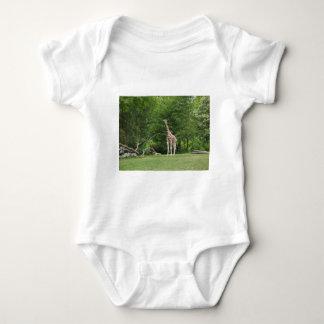 T-shirts Girafa