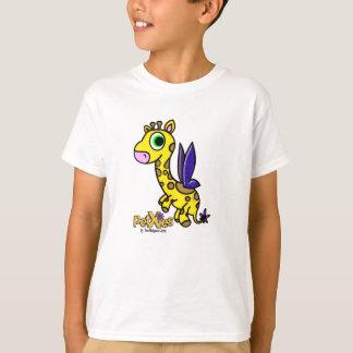 T-shirts Girafa do duende