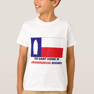 T-shirts gsarlogo