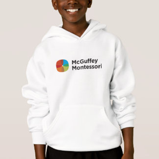 T-shirts Hoodie do desgaste do espírito do McGuffey do