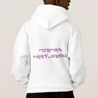 T-shirts Hoodie do Maya da equipe