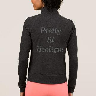 T-shirts Hooligan bonito de Lil