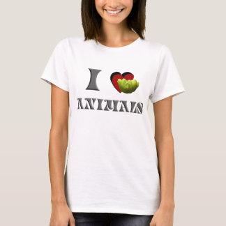T-shirts ILA schlange
