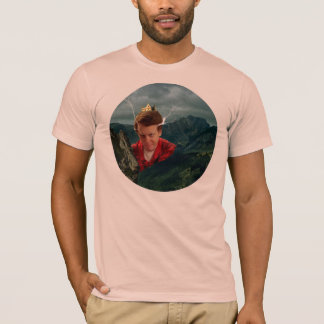T-shirts Imperador David