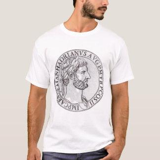 T-shirts Imperador Hadrian