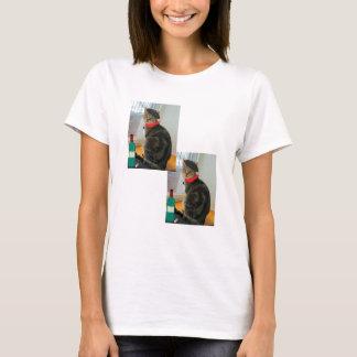 T-shirts Índigo de Frenchie