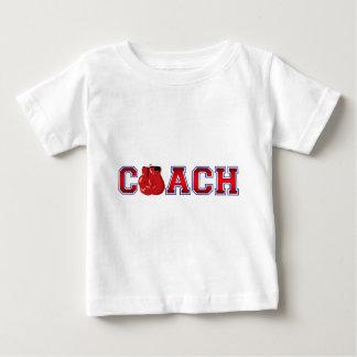 T-shirts Insígnias agradáveis do encaixotamento do